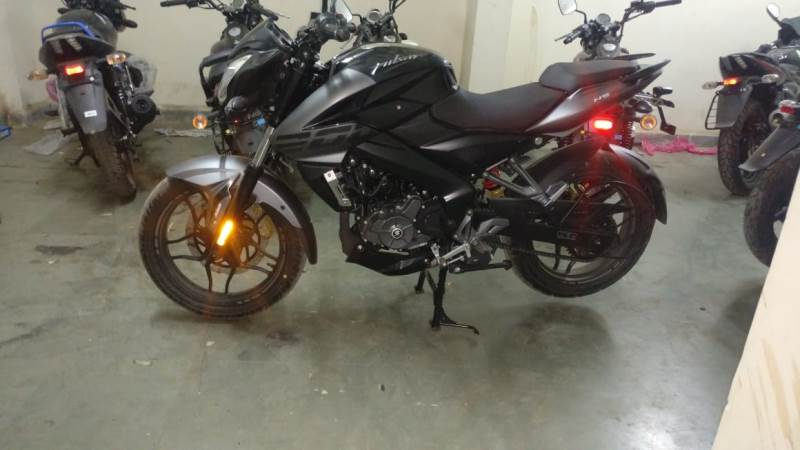 PULSAR NS 200 BS6 ENGINE LAUNCHED